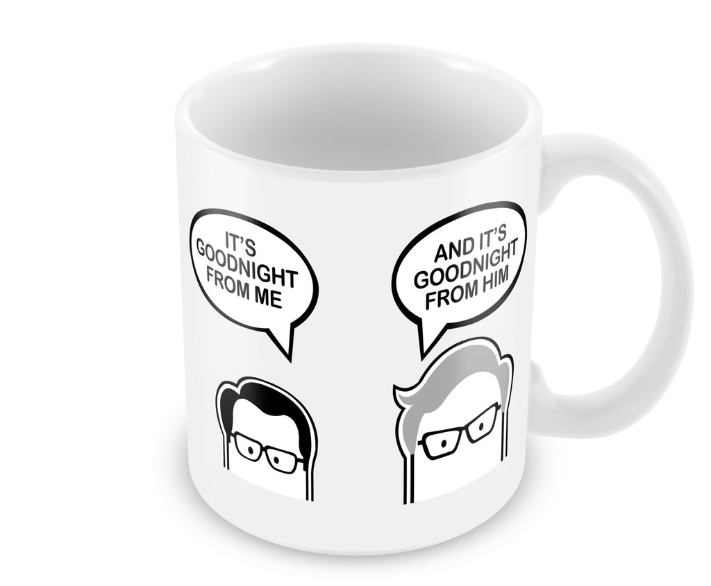 Mug - Two Ronnies Mug