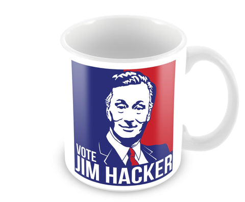Mug - Vote Jim Hacker Mug