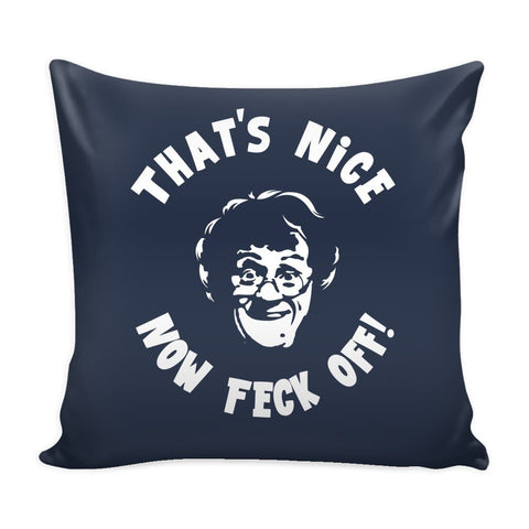 Pillows - Feck Off Pillow Cases