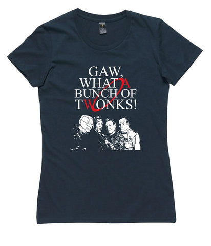 T-Shirt - Bunch Of Twonks