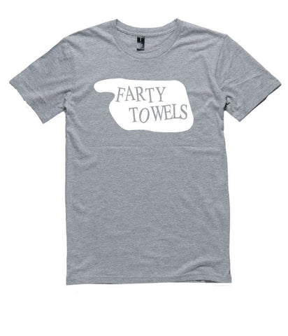 T-Shirt - Farty Towels