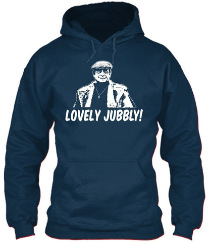 T-Shirt - Lovely Jubbly