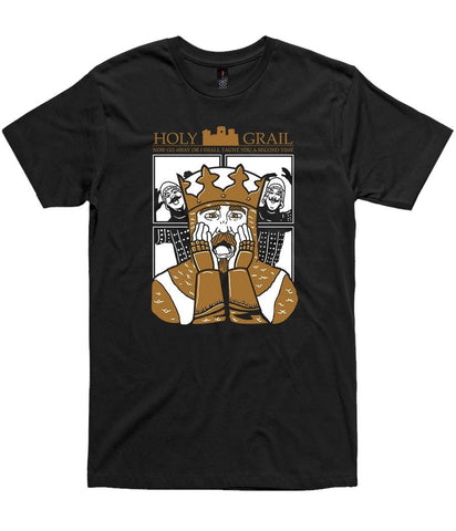 T-Shirt - Monty Python X Home Alone