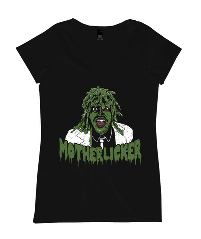 T-Shirt - Motherlicker