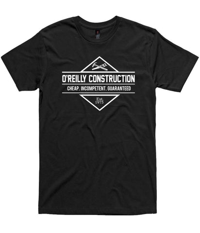 O'Reilly Construction Est. 1975