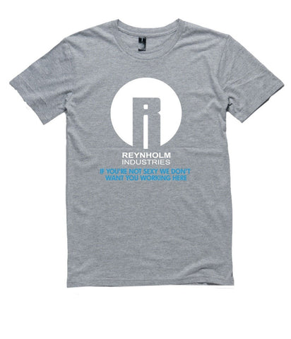 T-Shirt - Reynholm Industries