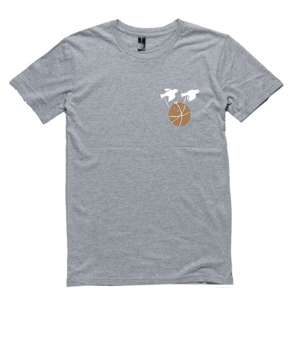 T-Shirt - The Airspeed Velocity Of An Unladen Swallow