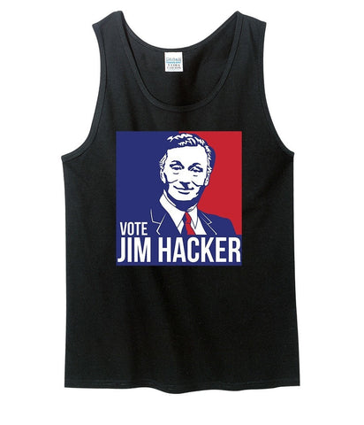 T-Shirt - Vote Jim Hacker