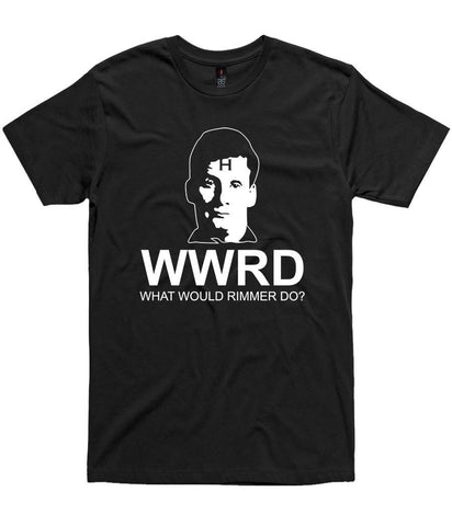 What Would Rimmer Do?