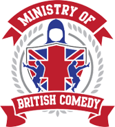 Ministry of British Comedy