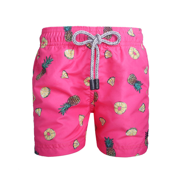 Pink Lemonade (kids) - Mayaguana Swimwear