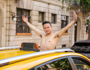 The Final NYC Taxi Drivers Calendar (2020)