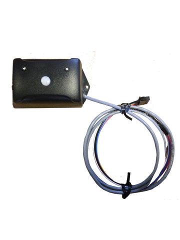 Chicken Coop Door Predator Motion Detection Module