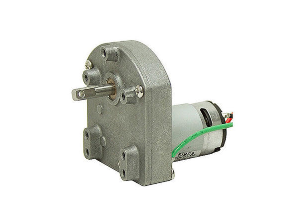 Automatic Chicken Door Drive Gear Motor