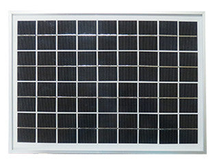 Automatic Chicken Coop Door Solar Panel - 10 Watts