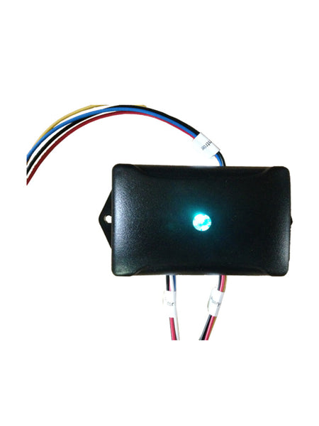 automatic coop door internet wifi module