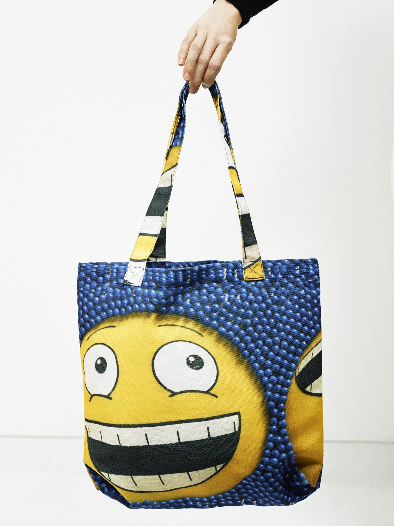 TOTE BAG BY PAUL PESCADOR