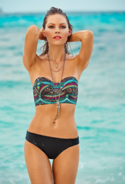 Top fashion trends in swimwear 2017 - Swimme Swimwear Boutique Miami