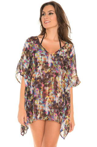 Beach coverups - Swimme Miami Beach swimwear boutique