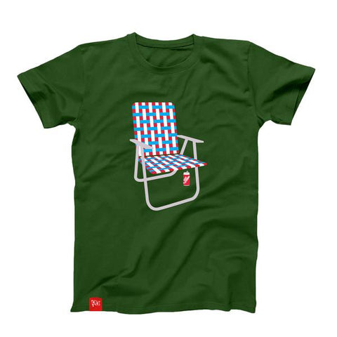 fourth of july lawn loungers explorer tshirt