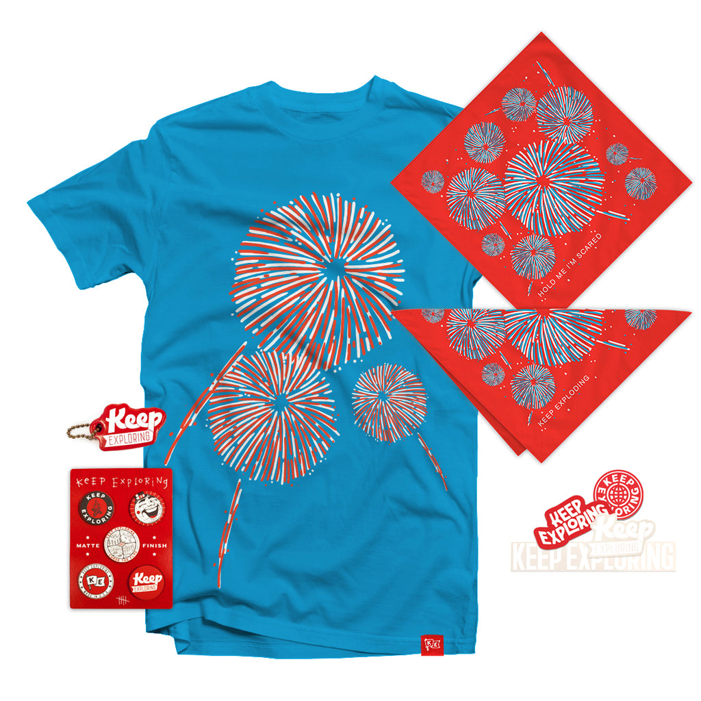 4th of July Bundle