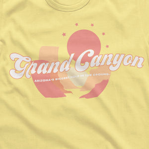 Grand Canyon Park Tee