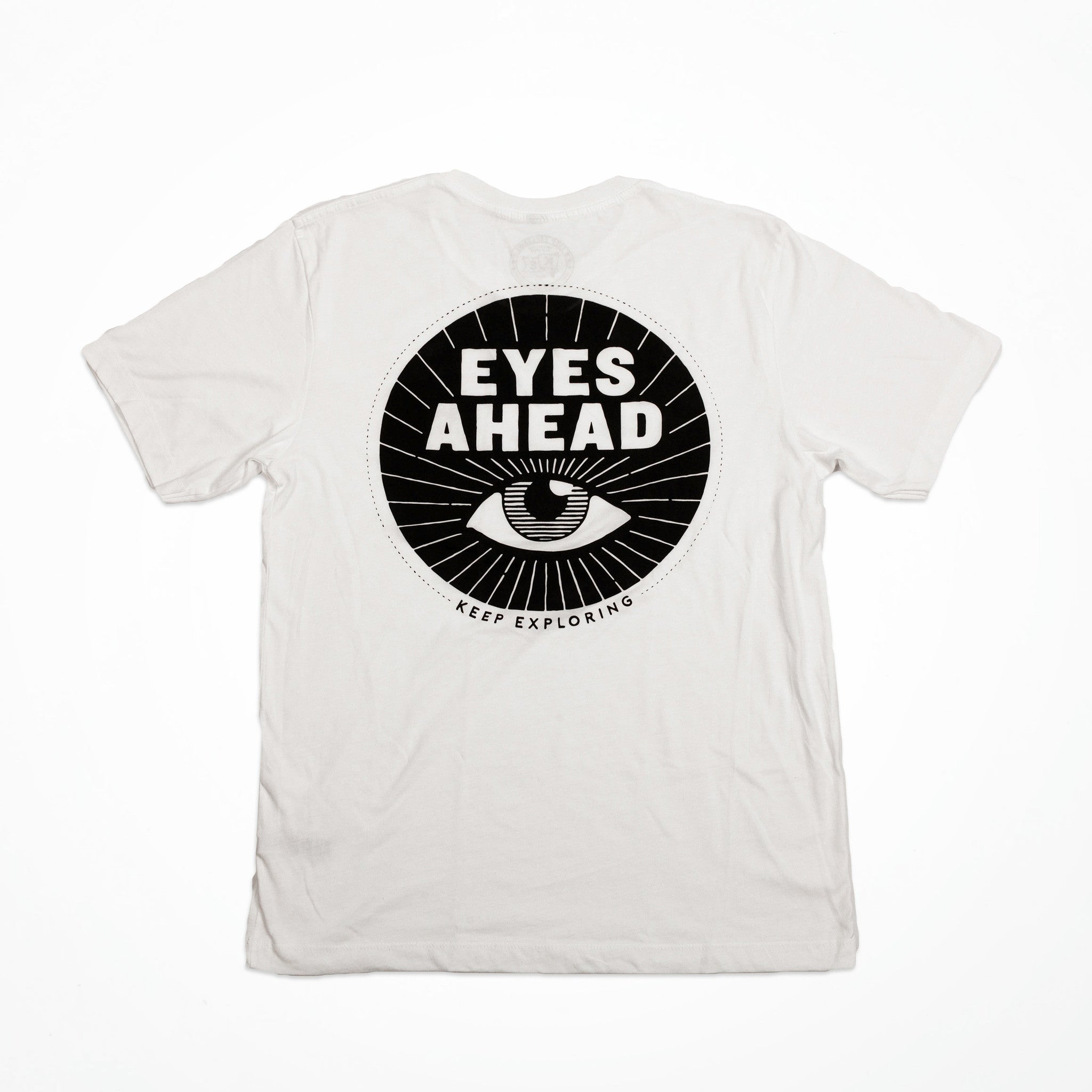 Eyes Ahead Tee
