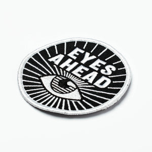 Eyes Ahead Patch