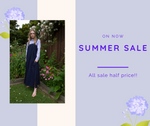 The Summer sale is now on!