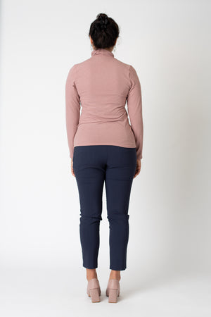 Load image into Gallery viewer, Sparkle Polo I Terracotta or pale pink available