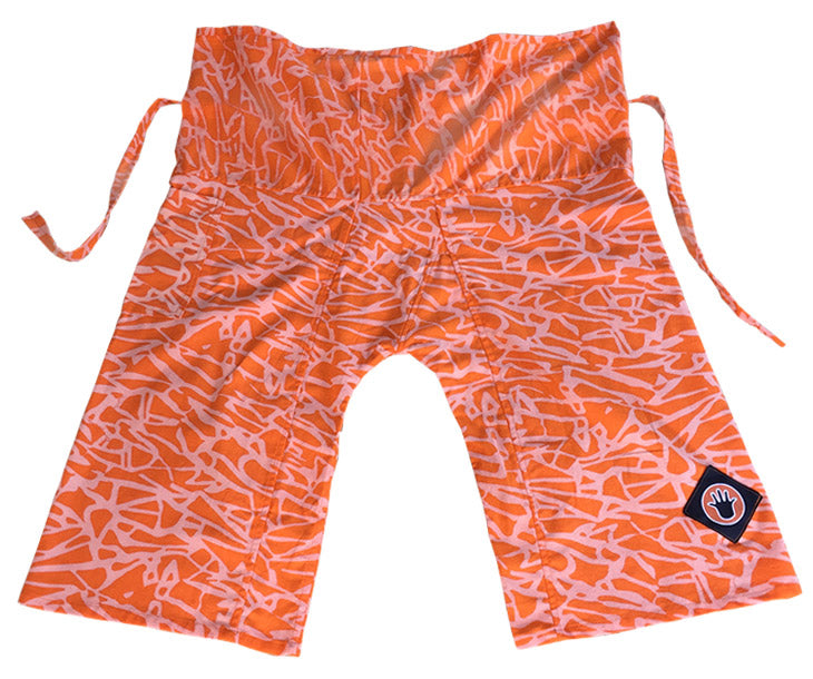 Jungle Pants - Archaic Revival orange