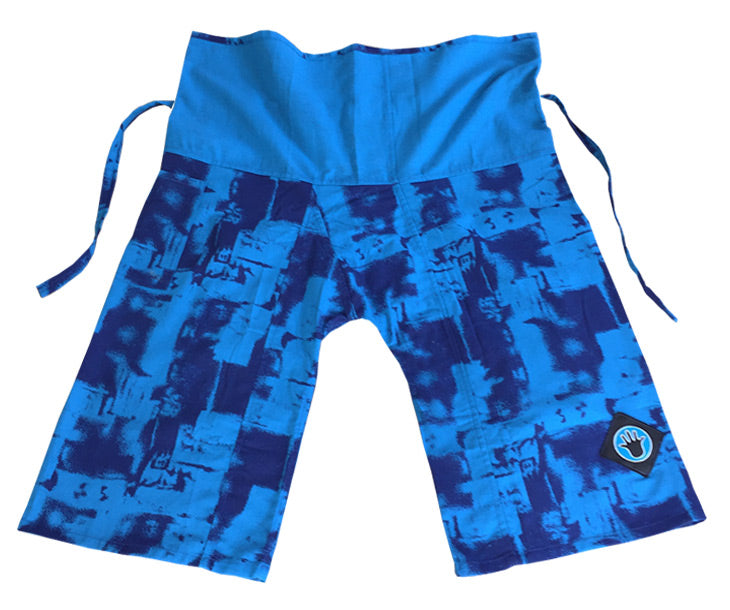 Jungle Pants - Mulholland Drive blue