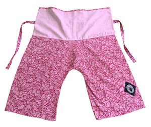 Jungle Pants - Rapid Rejuvenation pink