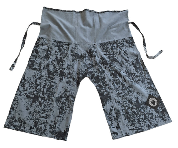 Jungle Pants - Vanilla Sky grey