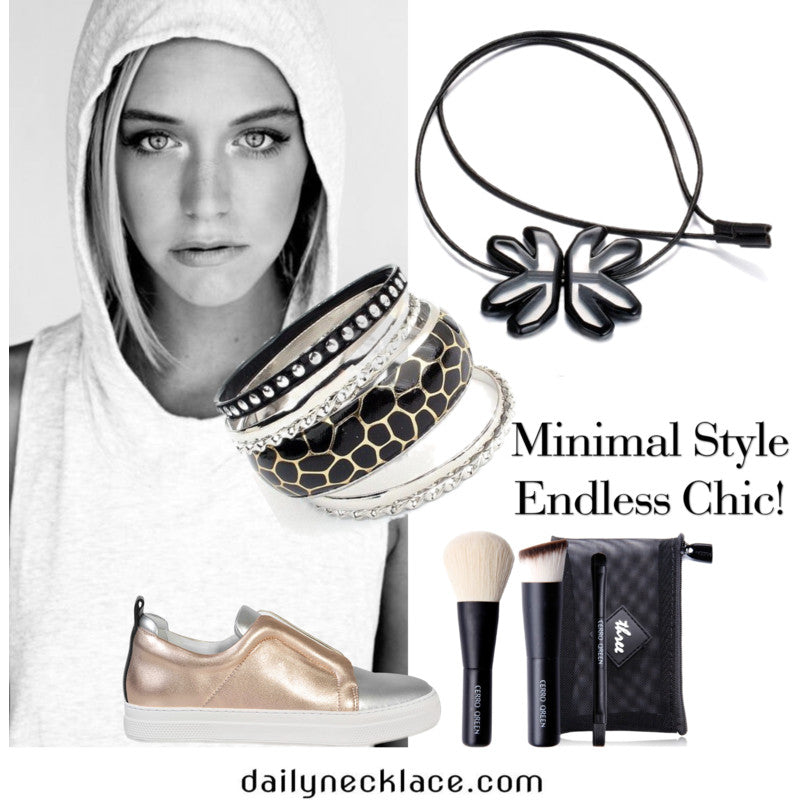 Minimal Style, Endless Chic!