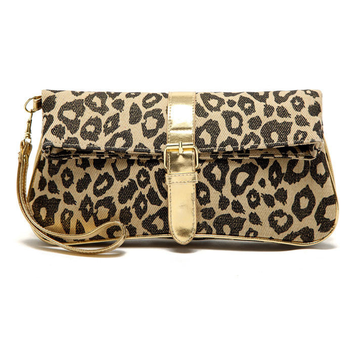 0014fcdf1009 FOREVER 21 Leopard Print Clutch - DAILYNECKLACE.COM - 1 ...