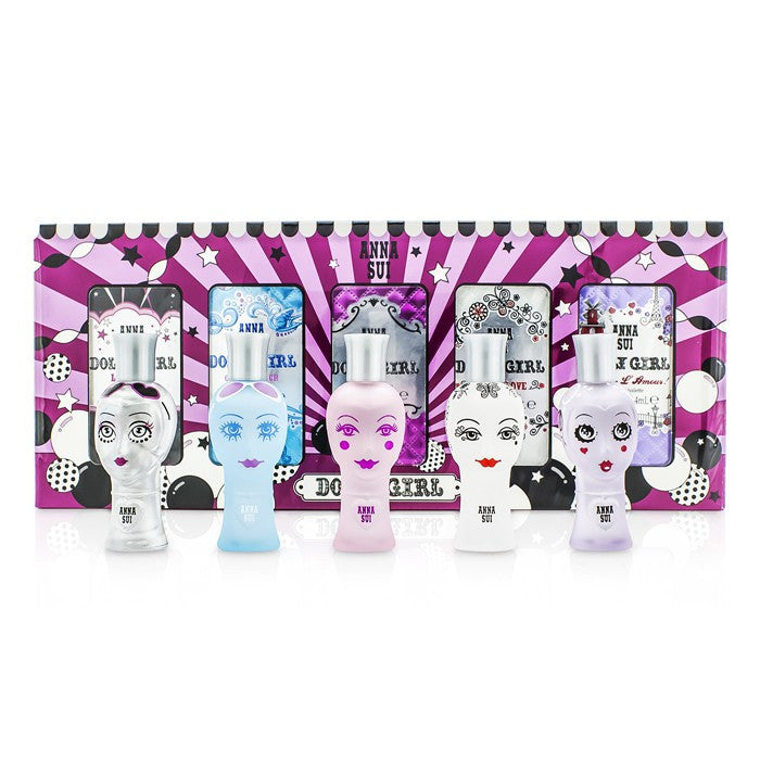 Anna Sui Dolly Girl Bonjour L Amour