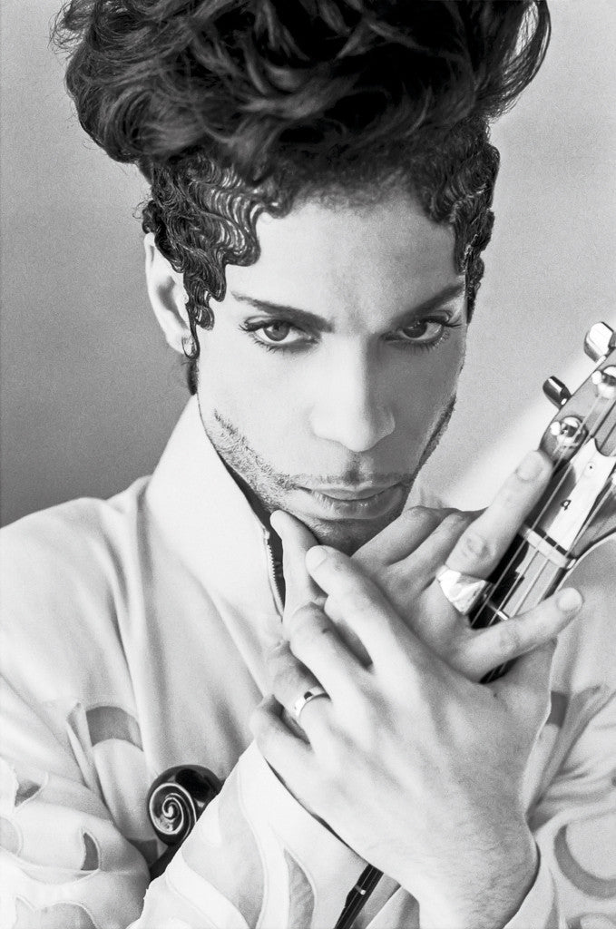 Prince, 1993 by Lynn Goldsmith