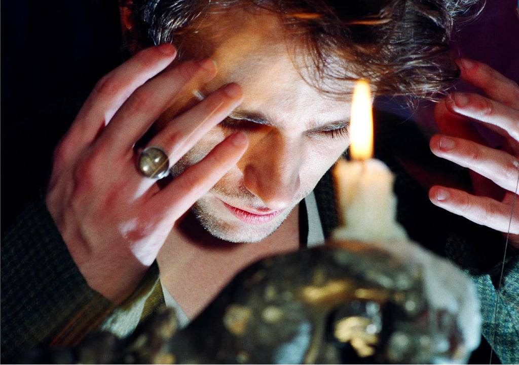 Jeff Buckley, Candle 1993 by Merri Cyr