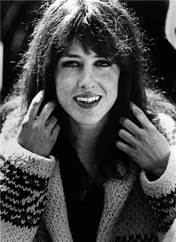 Grace Slick, The Jefferson Airplane, San Francisco, 1969 by Robert Altman