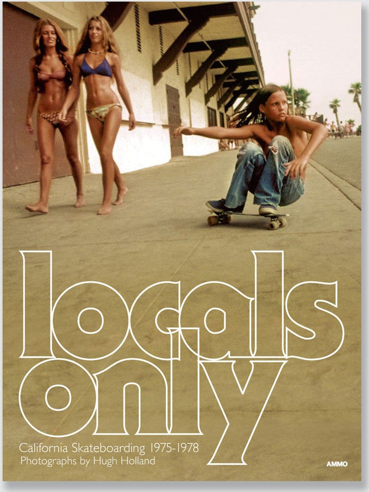 Locals Only Book