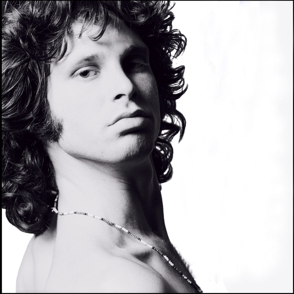 "Jim Morrison, The Doors, ""The Sniff"" New York City, 1967 by Joel Brodsky"