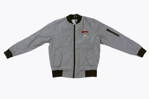 Flight Jacket - 3M