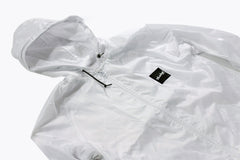 Anorak Jacket - White