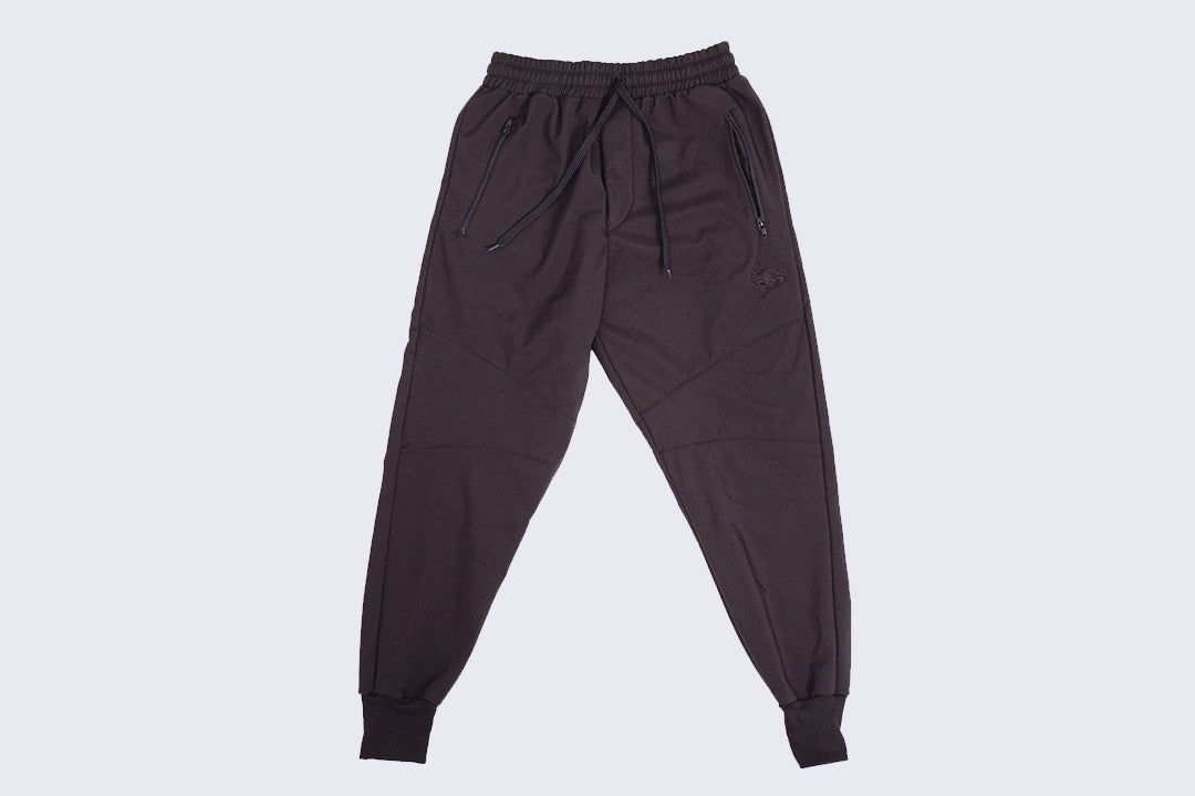 16sixteen Soft Shell Joggers - Black