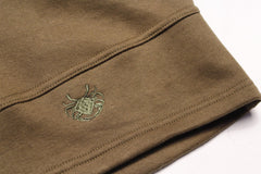 Sweats Shorts - Olive