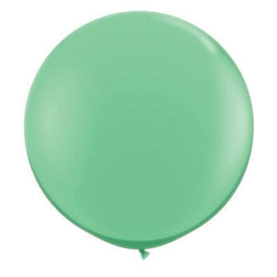 "36"" Round Balloon - Wintergreen"