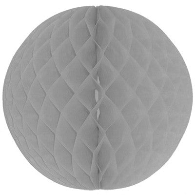 Honeycomb Ball - Gray