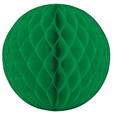 Honeycomb Ball - Green