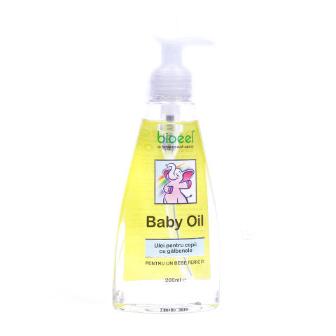 Baby oil, 200ml, Bioeel